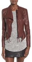 Blank NYC Women's Blanknyc Faux Leather Jacket