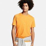 Uniqlo Men's Supima(R) Cotton Crew Neck T-Shirt