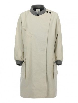 3.1 Phillip Lim Camel Cotton Jacket for Women