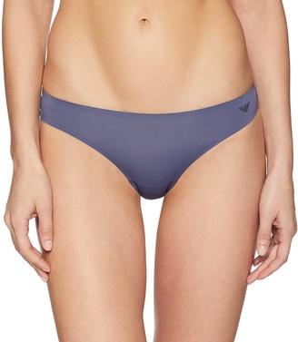 Emporio Armani Women's Second Skin Thong