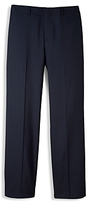 Brooks Brothers Boys' Plain Front Suit Pants - Little Kid, Big Kid