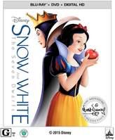 Snow White & The Seven Dwarfs (Blu Ray)