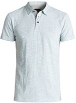 Quiksilver Men's Drys Dale Polo Shirt