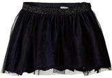 Ikks Tulle Skirt Over Eyelet with Built-In Bloomers (Toddler/Little Kids/Big Kids)