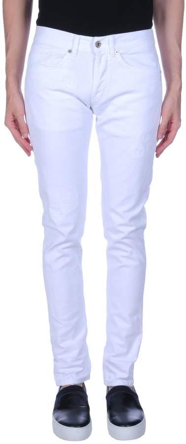 Dondup Denim pants - Item 42618374WR
