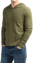 Lucky Brand Lived In Hoodley Henley Shirt - Cotton, Long Sleeve (For Men)