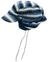 Rag & Bone Outdoor Patterned-Knit Hat