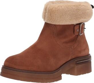 Musse & Cloud Women's GYN Ankle Boot