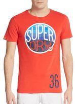 Superdry Hooper Surf Graphic Tee