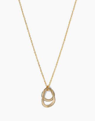 Madewell Soko Makali Delicate Necklace