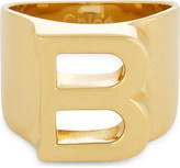 Chloé Alphabet B ring