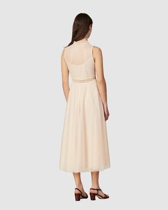 Sandro Cassy Dress