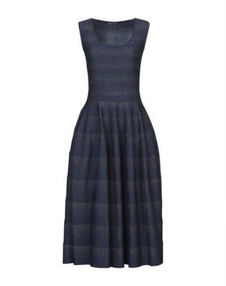 Valenti Antonino ANTONINO 3/4 length dress