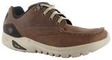 Hi Tec Chocolate Hi-tec Tenby Shoe