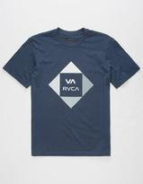 RVCA All The Way 90 Boys T-Shirt