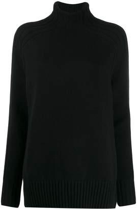 Polo Ralph Lauren relaxed-fit roll-neck jumper