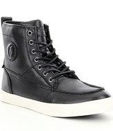 Polo Ralph Lauren Men's Tynedale Leather Sneaker Boots