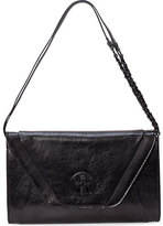 Elliott Lucca Women's Cordoba Turnlock Clutch