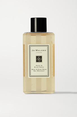 Jo Malone Peony & Blush Suede Body & Hand Wash, 100ml - one size