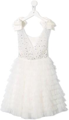 Tutu Du Monde Bijou tutu dress