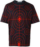 Christopher Kane all-over print T-shirt - men - Cotton - XS