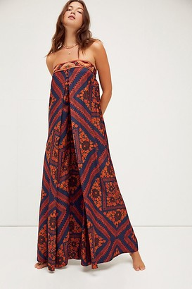 Free People Serendipity Jumpsuit