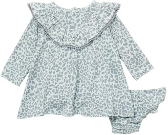 Jessica Simpson Ruffle Top & Bloomers