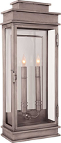 E.F. Chapman TALL LINEAR LANTERN (exterior version available)