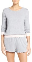 Nordstrom Women's Summer Nights Lounge Sweatshirt