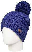 Roxy SNOW Women's Winter Pom Pom Beanie