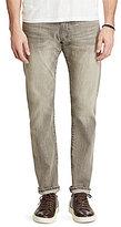 Polo Ralph Lauren Varick Slim-Straight Stretch Denim Jeans