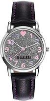 Esprit Girls Quartz Watch, Analogue Classic Display and PU Strap ES906504001