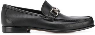Salvatore Ferragamo Low Heel Loafers