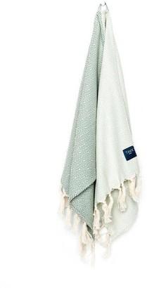 Takk Home - Lago Hand Kitchen Towel - Green - Green