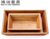 WQWQ Round Wood Dish Wooden Plate Breakfast Tray Japanese Style Wooden Plate Creative Tableware Home Hotel Tea Tray