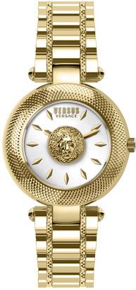 Versace Women's Brick Lane Watch