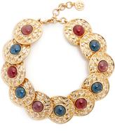 Ben-Amun Ring Around Necklace