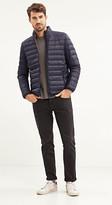 Esprit Lightweight down/feather reversible jacket