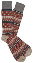 Abbott Socks