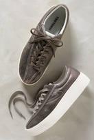 Tretorn Nylite6 Bold Platform Sneakers