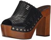 Sigerson Morrison Women's Queen Platform Sandal