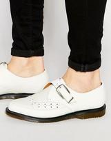Dr. Martens Rousden Monk Strap Creeper Shoes