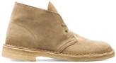 Clarks Desert Boot in Taupe. - size 11 (also in )