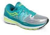 Saucony Women's 'Hurricane Iso 2' Running Shoe