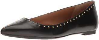 Calvin Klein Women's Genie Pointed Toe Flat