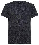 Apc All Over Dot T-shirt