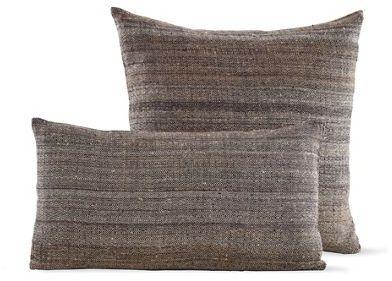 Design Within Reach Silk Pillow in Little Diamonds