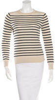 A.P.C. Wool Striped Sweater