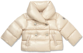 Marie Chantal Shimmer Down Filled Jacket - Baby