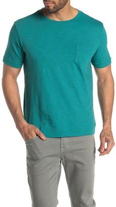 Vintage 1946 Short Sleeve Pocket T-Shirt